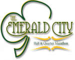 Emerald City Half Marathon
