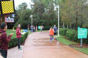 Walt Disney World 20th Anniversary Half Marathon