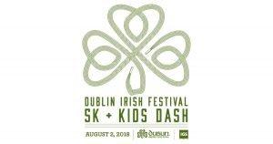 Dublin Irish Festival 5k