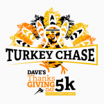 Dave's Turkey Chase 5k
